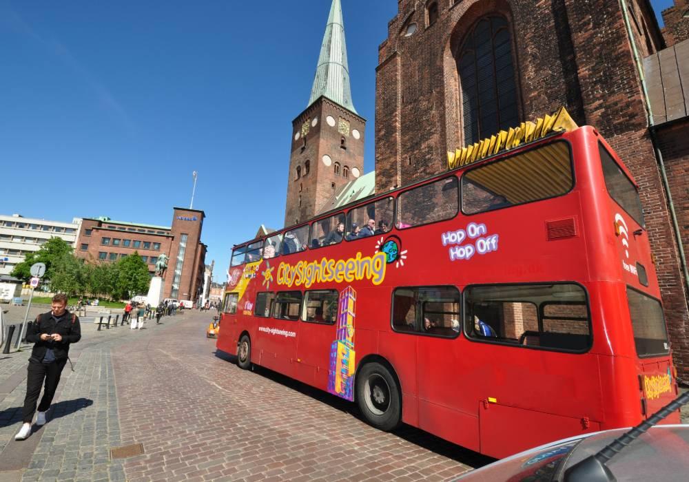 Aarhus Bus Tour