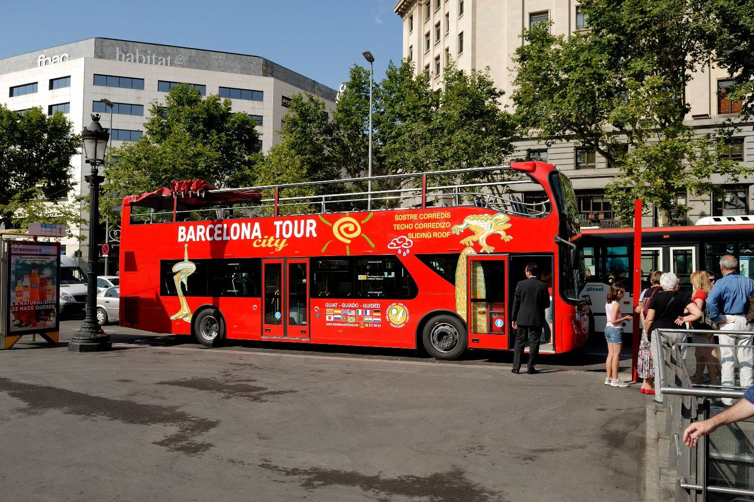 FCB with Barcelona City Tour