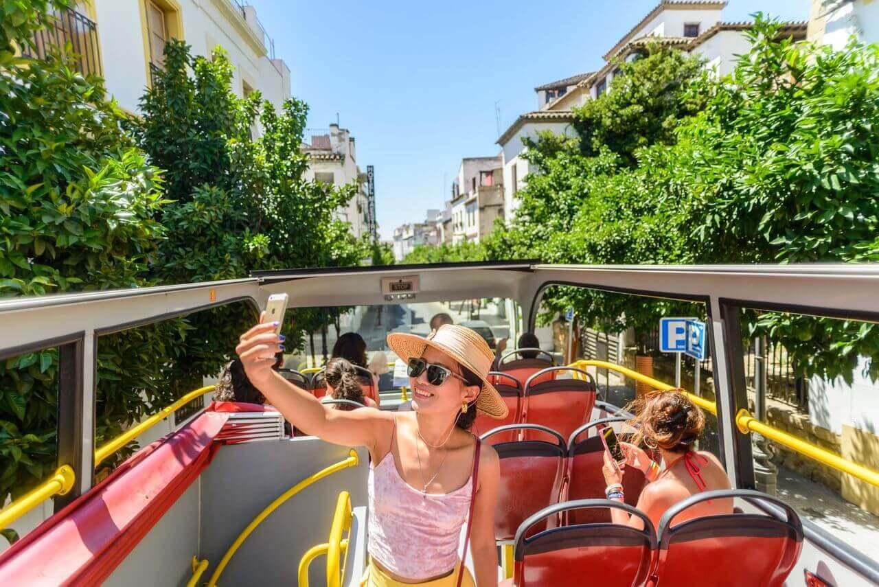 Cordoba Hop-On, Hop-Off Bus Tour