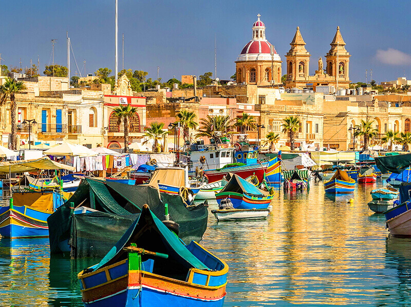 7 Reasons Why Should Be Visiting Malta