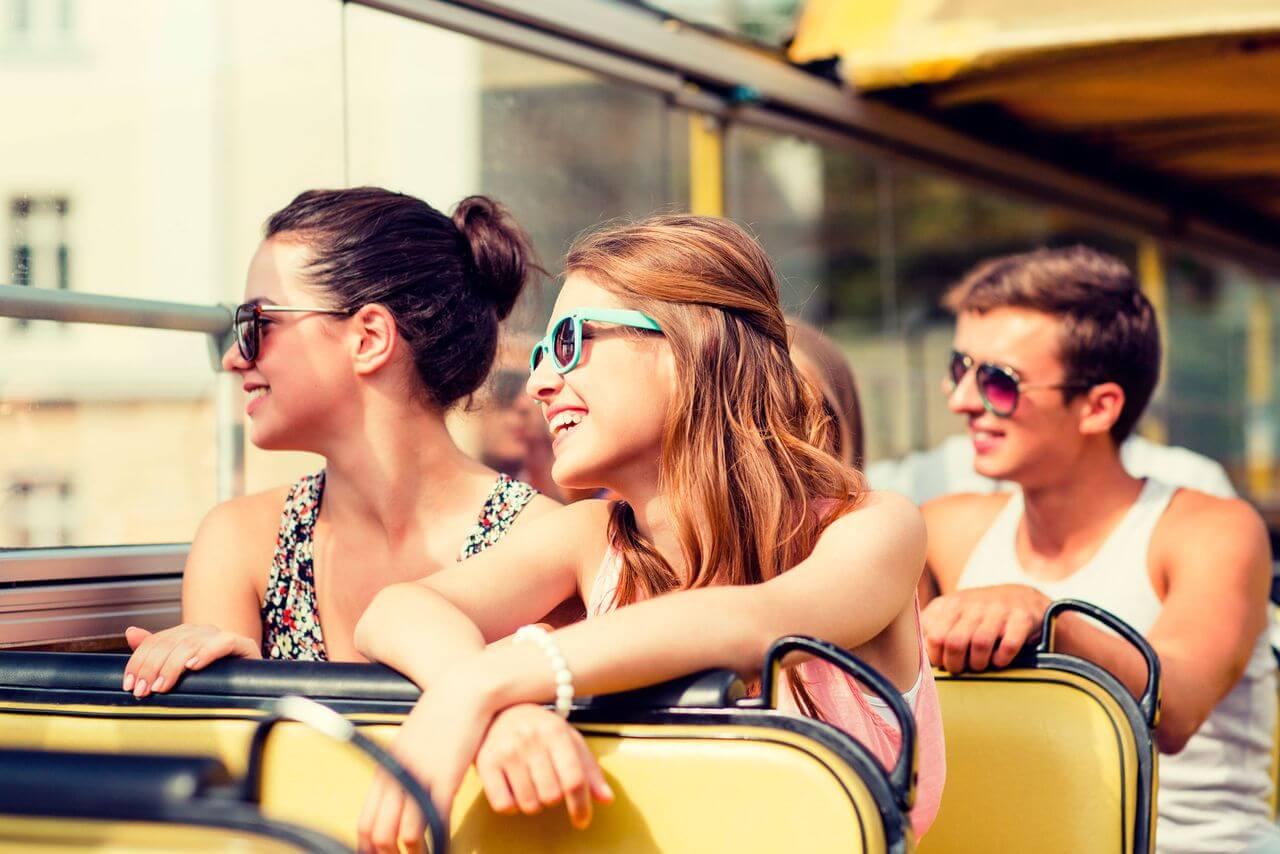 Miami Hop-On, Hop-Off Bus Tour