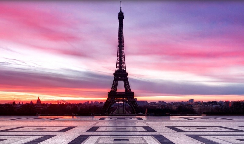 5 Important Things You Should Know About Paris Before Visiting The City