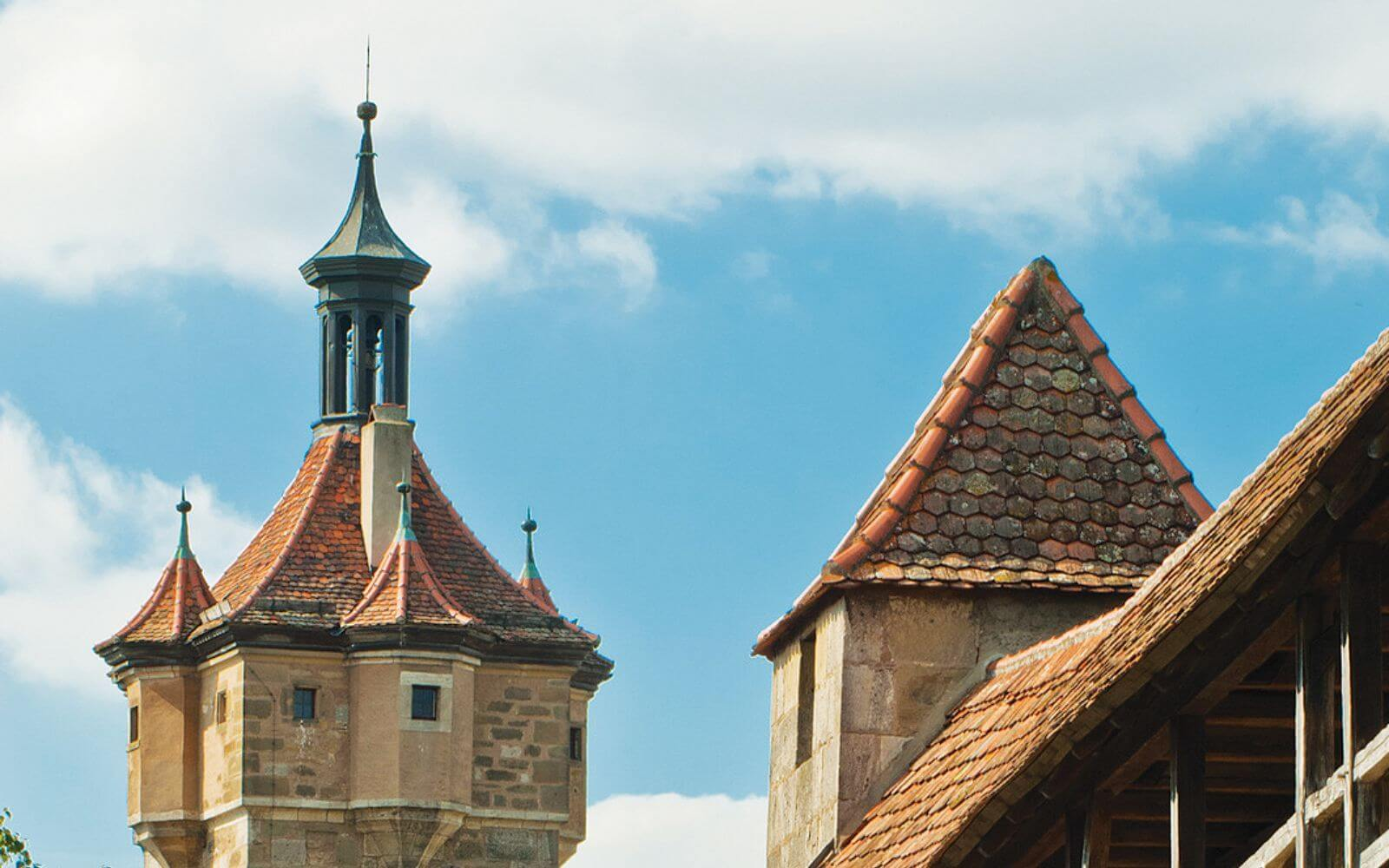 Rothenburg der Tauber