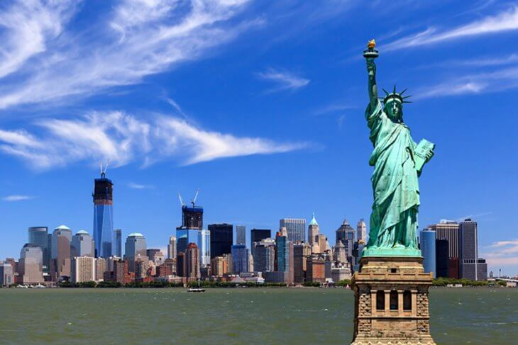 Top 5 Best Sightseeing Spot In New York